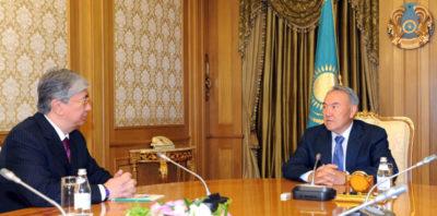Қ. Тоқаев: 2020-жылы бізде президент сайлауы Назарбаевтан басқа кандидаттармен өтеді деп ойлаймын