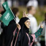 Сауд Арабиясы әйелдері автокөлік жүргізу құқығына ие болды.