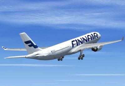 Finnair әуе компаниясы Нұрсұлтан Назарбаев халықаралық әуежайы арқылы әуе бағытын қайта жаңартады