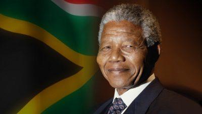 Бүгін – халықаралық Нельсон Мандела күні