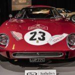 Ferrari 250 GTO 18 жылдан соң $ 41 миллионнан аса қымбат бағаға сатылды