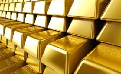 Қазақстан алтын қоры бойынша жиырмалықта тұр