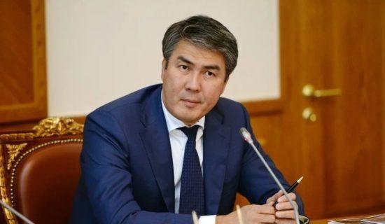 Әсет Исекешов ҚР Президенті әкімшілігін басқарады