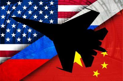 АҚШ әскерилері Ресей және Қытайды басты қауіпті елдер деп санайды