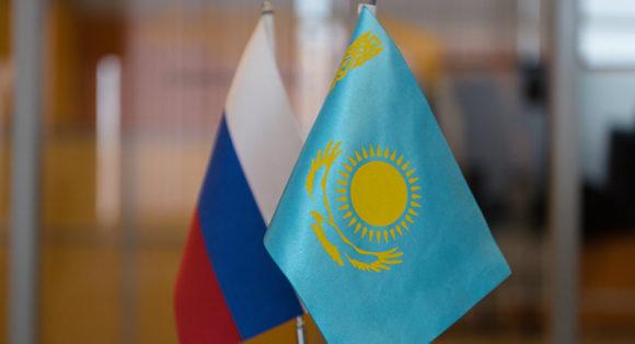 Қазақстандық кәсіпкерлер Санкт-Петербургке 10 млн доллардан астам қаржының тауарын экспорттайды
