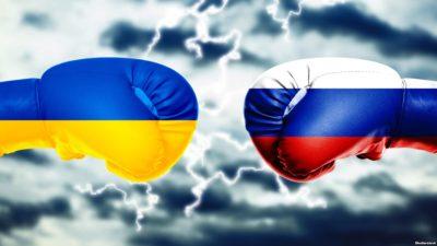 Украина президенті әскери жағдай жариялады
