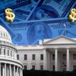 Д. Трамп басқарған екі жылда АҚШ-тың мемлекеттік қарызы $2 триллионға өсті