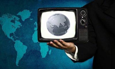 Елімізде Ресейдің 161 телеарнасы тіркелген, ал, АҚШ-тың…