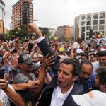 Гуайдоны Венесуэланың уақытша президенті деп таныған елдердің саны артуда