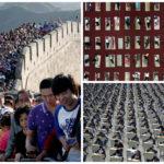 Қытай халқы 1,17 миллиардқа дейін азаюы мүмкін…
