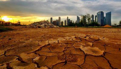 2018-жыл ең ыстық жылдардың ішінде төртінші орында тұр