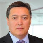 ҚР Премьер-Министрі болып Асқар Мамин тағайындалды