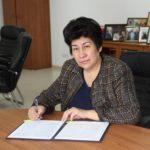К. Шәмшидинова: Білім беру саласында 500 мың адамның жалақысы өседі