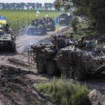 Донбасстағы шайқаста 13 мың украиндықтар қаза болған