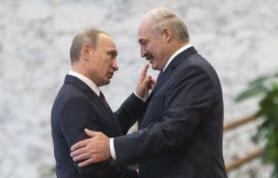 Беларусь Ресеймен ортақ валютаға көшуге келісім берді
