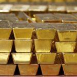 Жан басына шаққанда 25 гр алтыннан келеді