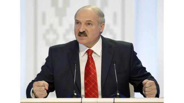 А. Лукашенко: Заңымыз супердемократиялық…бізде әлемде жоқ толық демократия