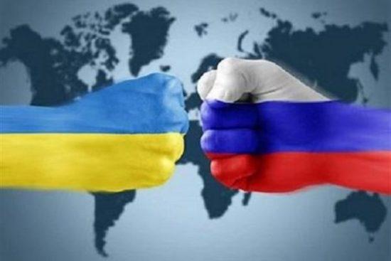 Украина мен Ресей арасындағы достық келісімі үзілді