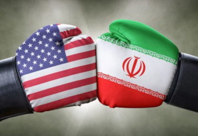 Иран АҚШ әскерилерін террористер деп бекітті