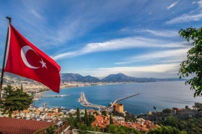 Түркияның туризмнен түсетін табысы 12,3%-ға артқан