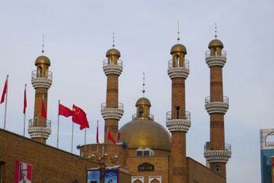 Мұсылмандарды қуғындағаны үшін АҚШ Қытайға санкция салуы мүмкін