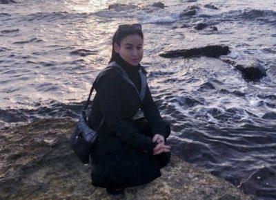 Каспий аймағының тоғысу нүктесі