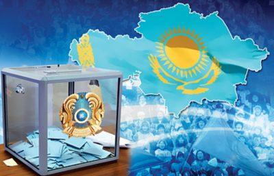 Сайлауға ең аз қатысқан қала – Алматы, ал, екінші орында…