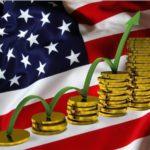 АҚШ экономикасы 10 жыл бойы үздіксіз өсуде…