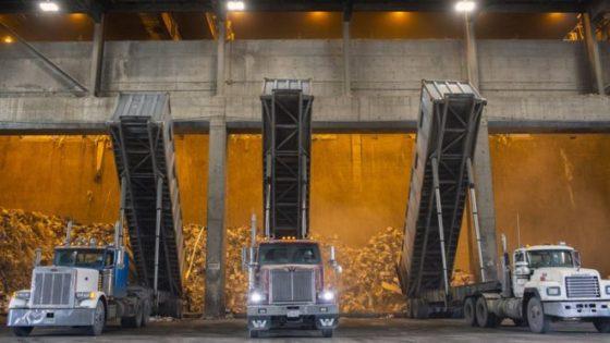 Жыл сайынғы қоқыс – 2,1 млрд тонна