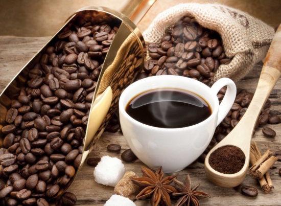 Кофені көп ішетін елдер…