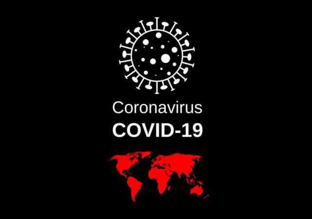 COVID-19: аурулар саны 350 мыңнан асты