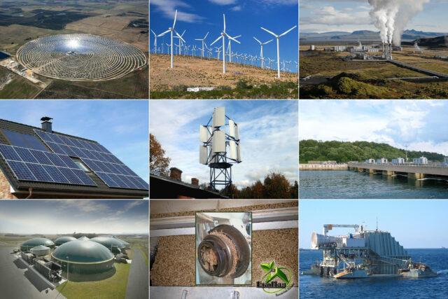 Германияда ЖЭК-тен алынған электр қуаты 50%-дан асты