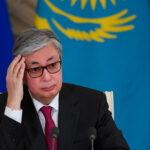 Қ. Тоқаев: «Ресей мен Беларусь одағына кіру жоспарымыз жоқ»