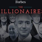 Әлем миллиардерлері: top – 10