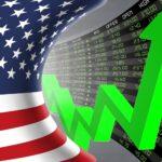 АҚШ экономикасы 30%-ға көтерілді