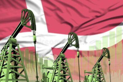 Дания мұнай және газ өндіруді тыймақ