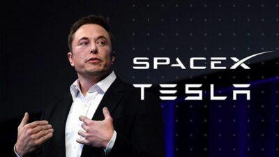 Байлық көлемінен И. Маск екінші орынға шықты