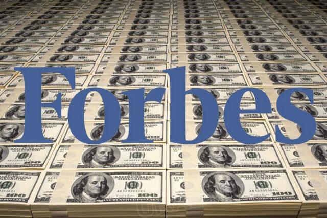 Әлемнің TOP-10 миллиардерлері