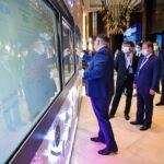 «Digital Almaty 2021» форумында «Қазақтелеком» экономиканы цифрландыру бойынша бірқатар жобаларын ұсынды