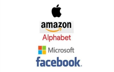 5 алып IT компанияның табысы $1,1 триллионға артты
