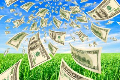 Әлем халықтарының қалтасында $2,9 трлн. жиналып қалған
