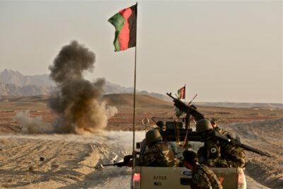 Ауғанстандағы соғыста 241 мың адам қаза болған