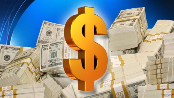 АҚШ долларының әлемдік валюта қорындағы үлесі – 59%
