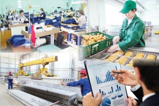 Шағын және орта кәсіпкерлік саны бойынша Алматы қаласы бірінші орында тұр
