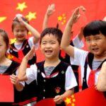 Қытай халқы 72 миллионға артқан