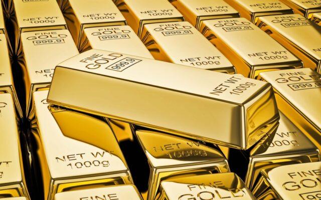 Қазақстан алтын қорынан ТМД кеңістігінде екінші орында тұр