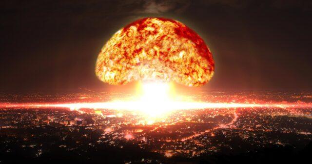 Н.Назарбаевқа ядролық қару үшін М. Каддафидің $20 млрд. беретінін айтқан…