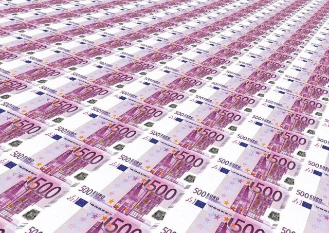 Германия еуропалық бюджетке 19,4 млрд. еуро құйған