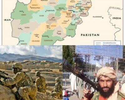 Ауғанстан президенті қызметтен кетті, Талибан Кабулға таяды